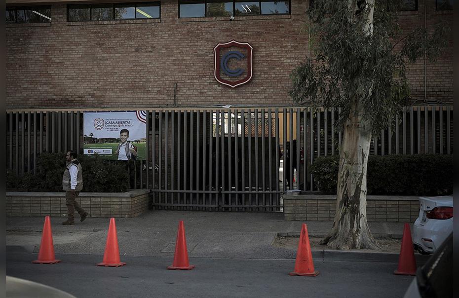 Detienen al abuelo del menor asesino del Colegio Cervantes de Torreón