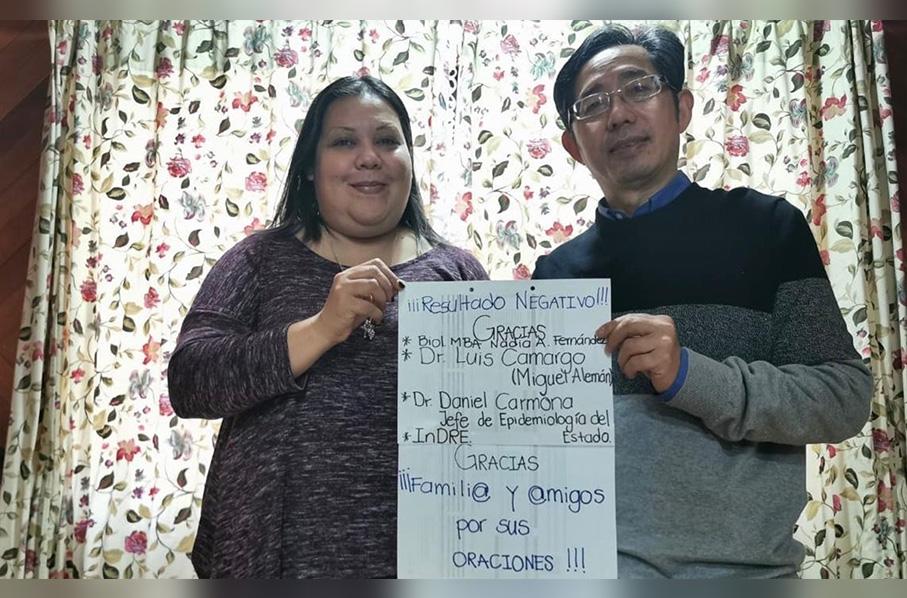 Funerarias buscaron al supuesto enfermo de coronavirus en Reynosa
