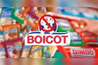 Usuarios de Twitter preparan boicot contra Bimbo
