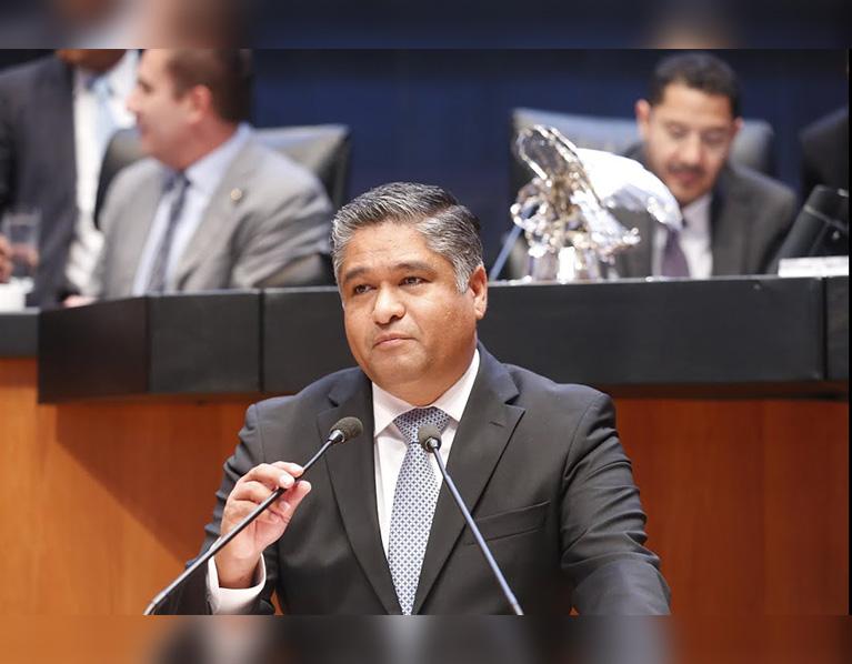 Senador del PAN propone pena de muerte a homicidas de niñas