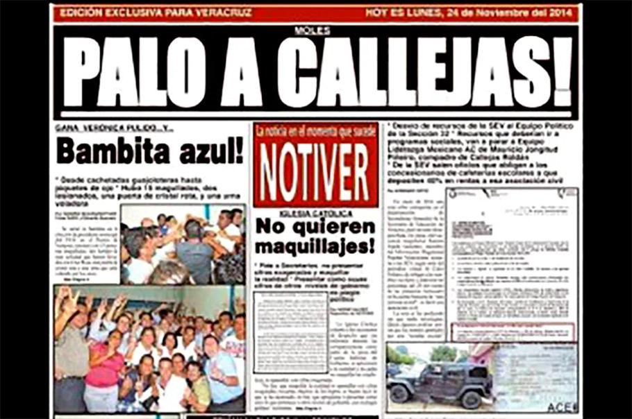 Callejas