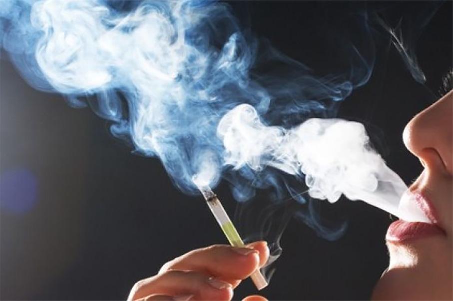 Fumadores