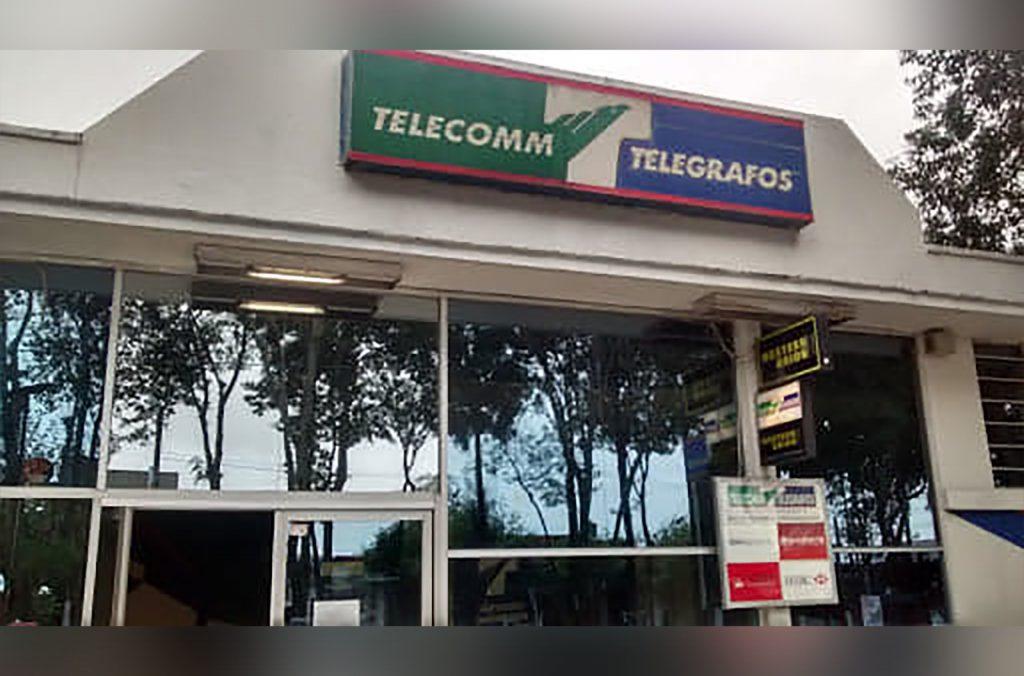 Telecom-Telégrafos