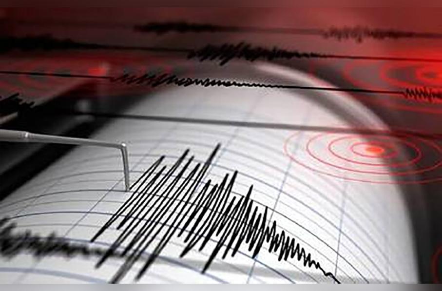 Fuerte temblor de 7.1 grados ataca Oaxaca
