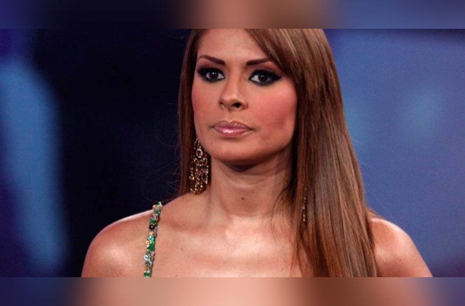 Galilea Montijo declaró que la chantajean con subir sus fotos desnudas