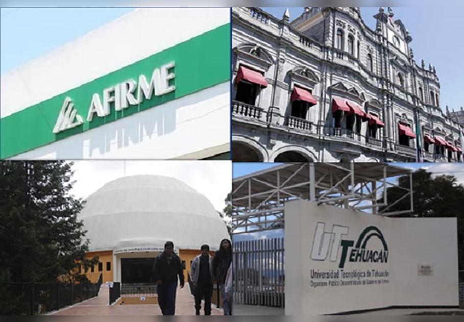 Gobierno de Miguel Barbosa beneficia aseguradora cercana al PAN