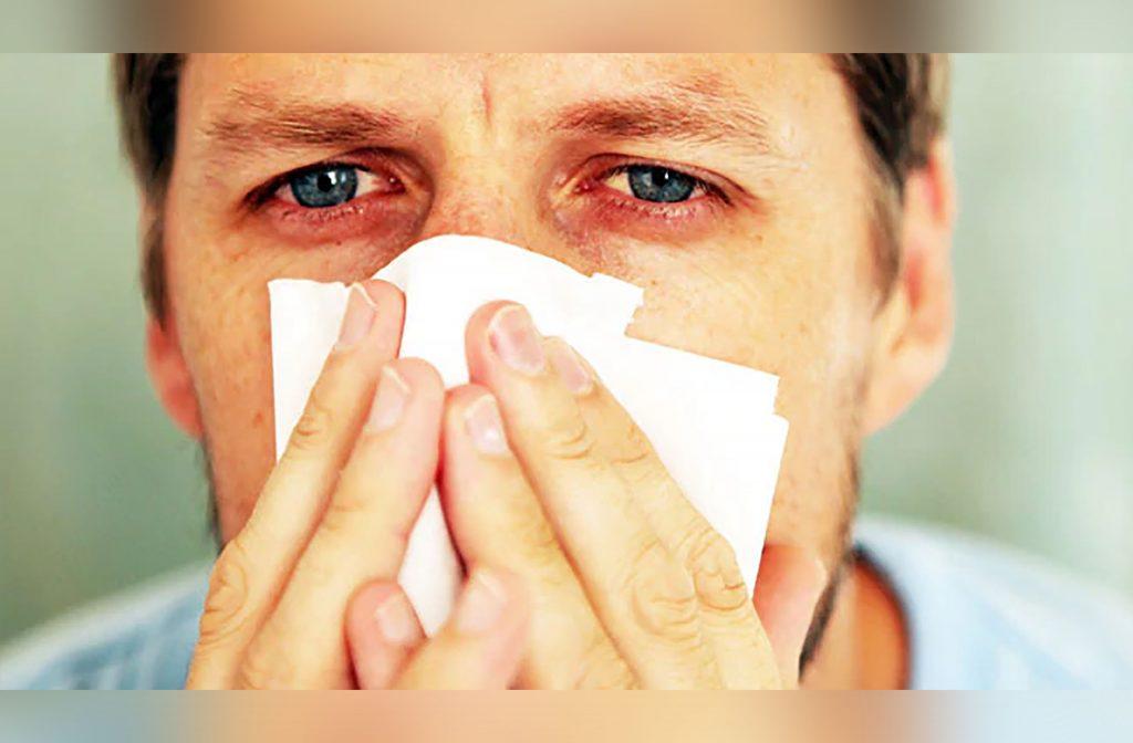 Resfriados comunes