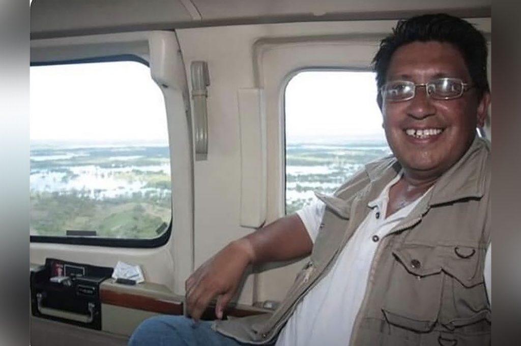 Raymundo León