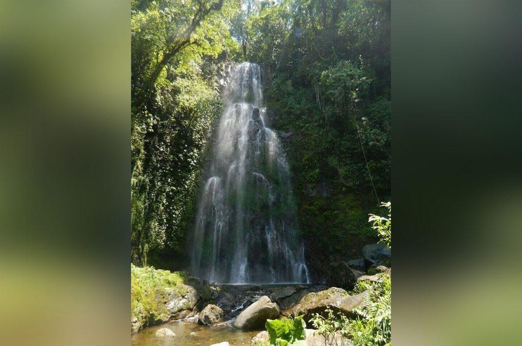 Cascada La Granada
