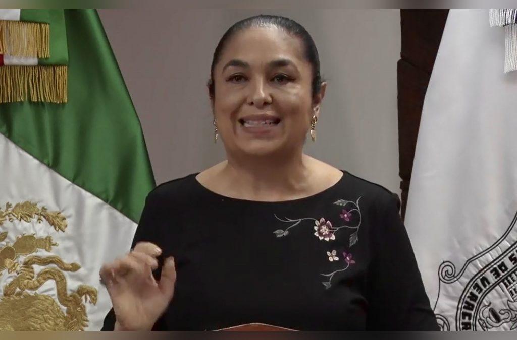 Sara Ladrón de Guevara González