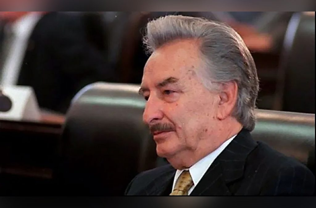 Fernando Gutiérrez Barrios
