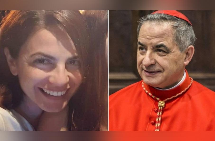Hacen revelaciones sobre Cecilia Marogna