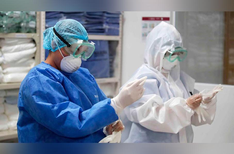 Narcos amenazan a doctores y médicos de México