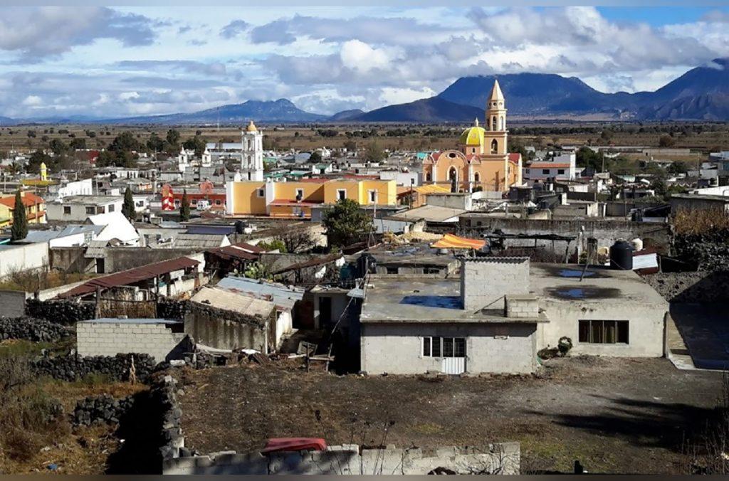 San Nicolás B. A.