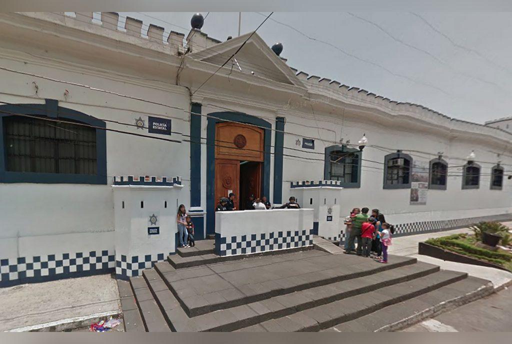 Cuartel de San José