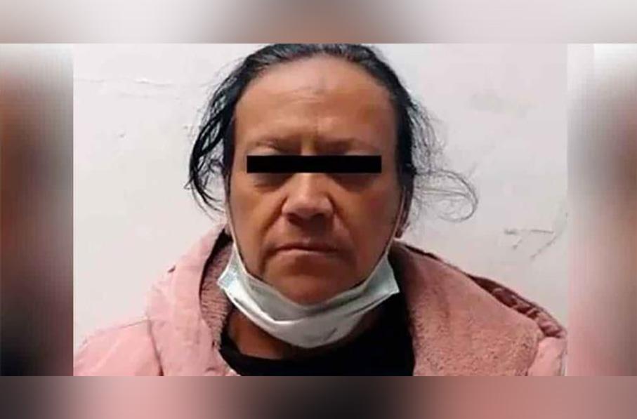 Suegra asesina con un cuchillo a la novia de su hijo