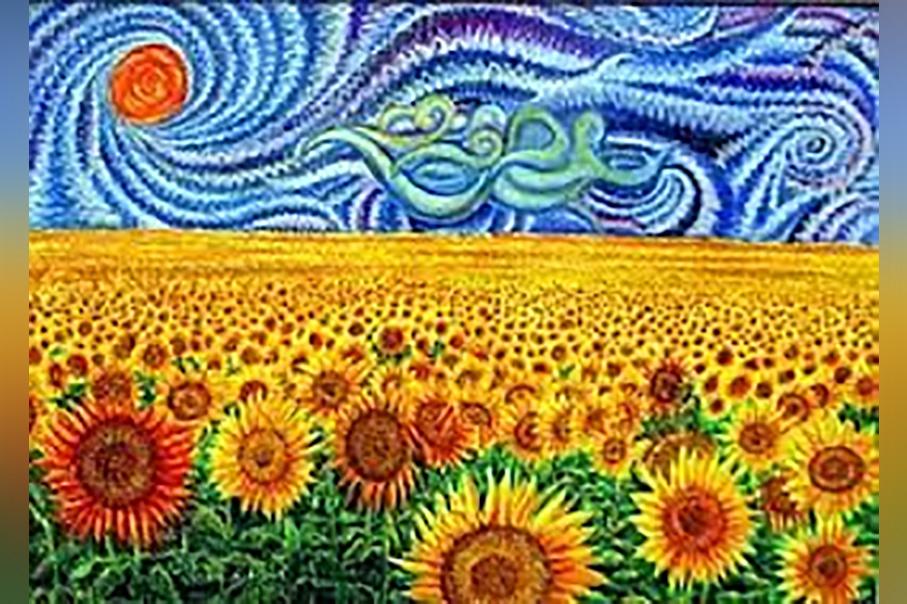 ¿Por qué Vincent Van Gogh pintaba tanto el color amarillo en sus obras?
