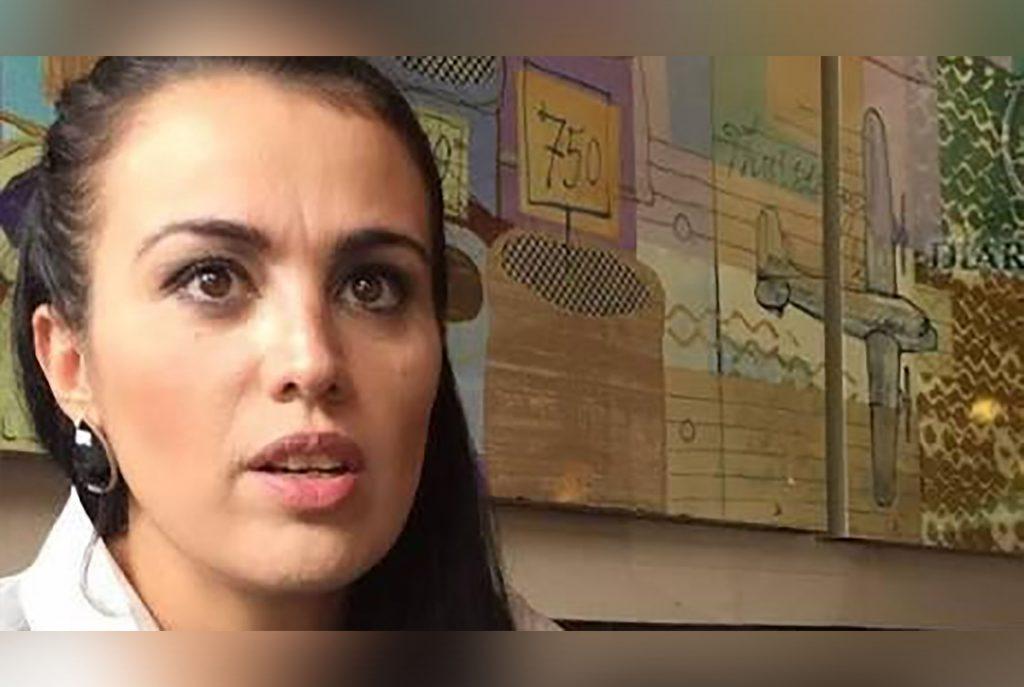 Sandra Esquer