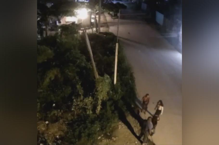 Asesinan a madre e hija a pedradas en Cancún
