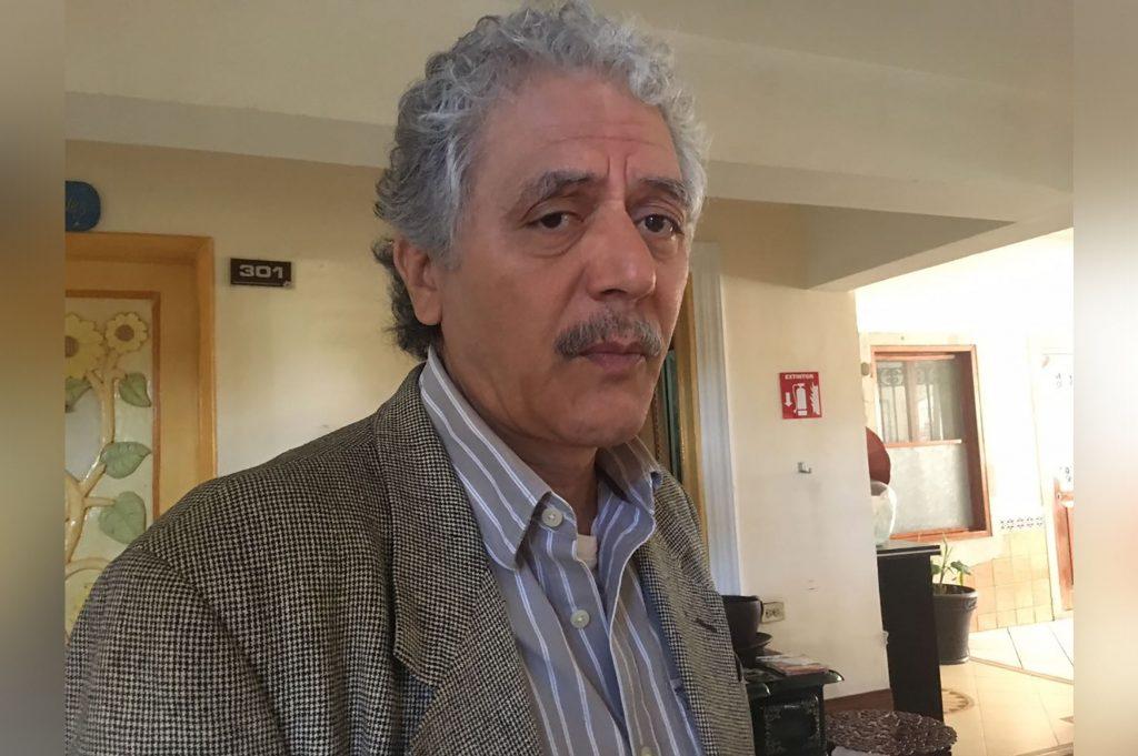Hipólito Rodríguez