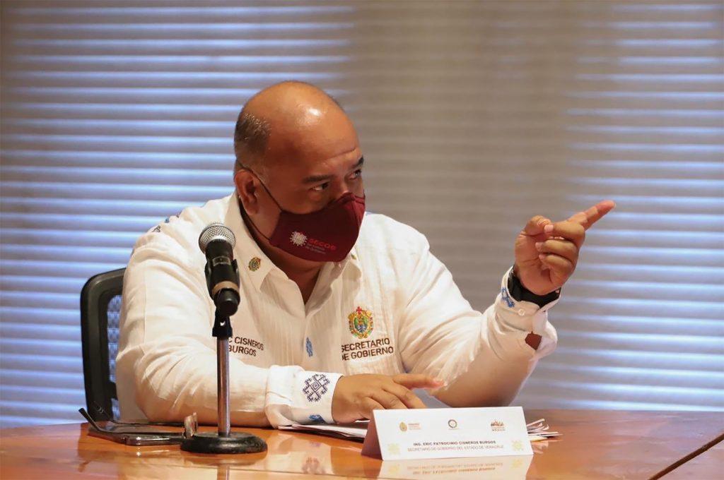 Eric Cisneros