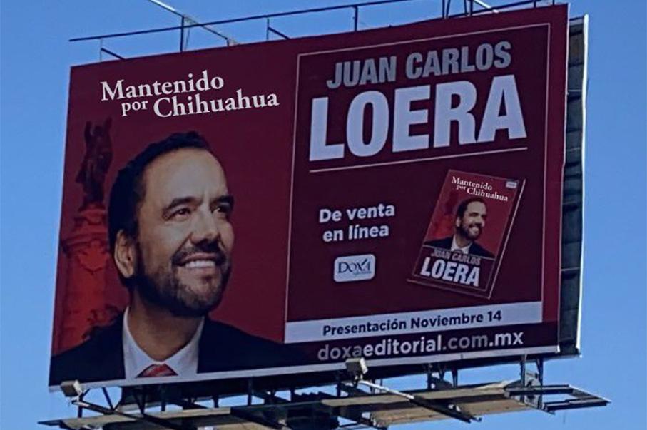 #LordMantenido