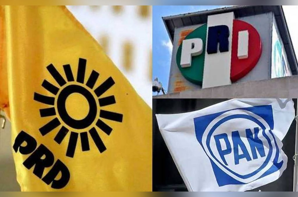 PAN-PRI-PRD