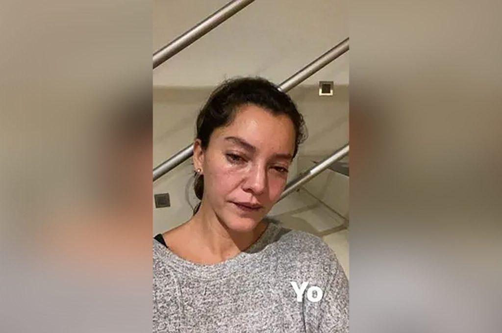 Sara Maldonado revela infidelidad por parte de su pareja