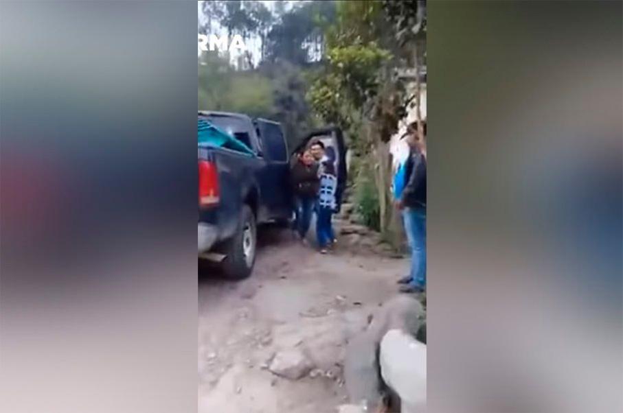 Secuestro