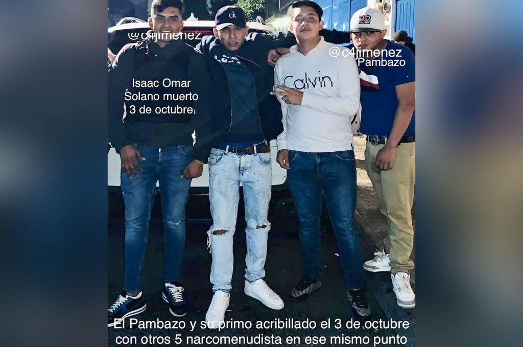 El Pambazo