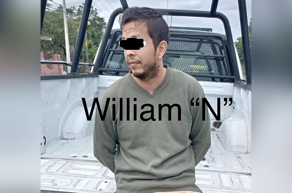 "William ""N"""