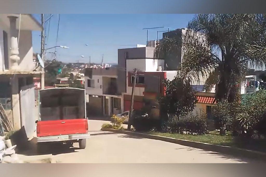 Obras Publicas de Xalapa