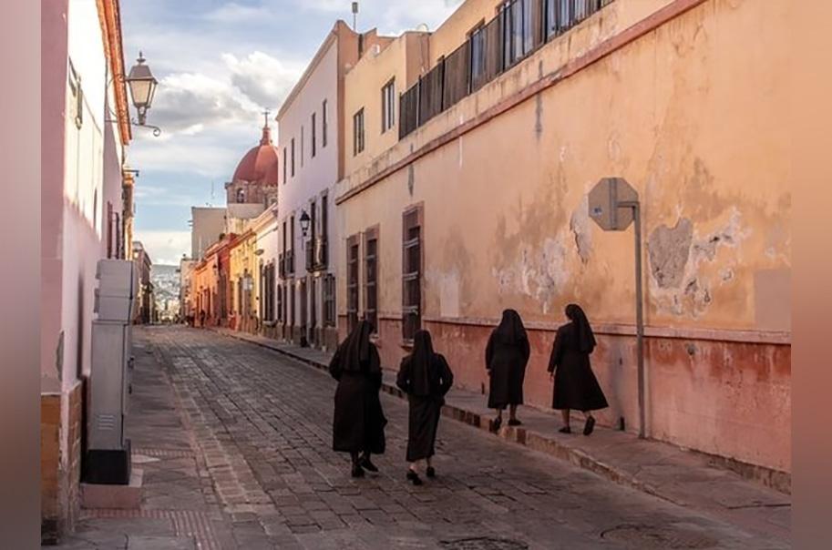 Monjas tenían a 175 niños huérfanos, muchos de ellos fueron abusados