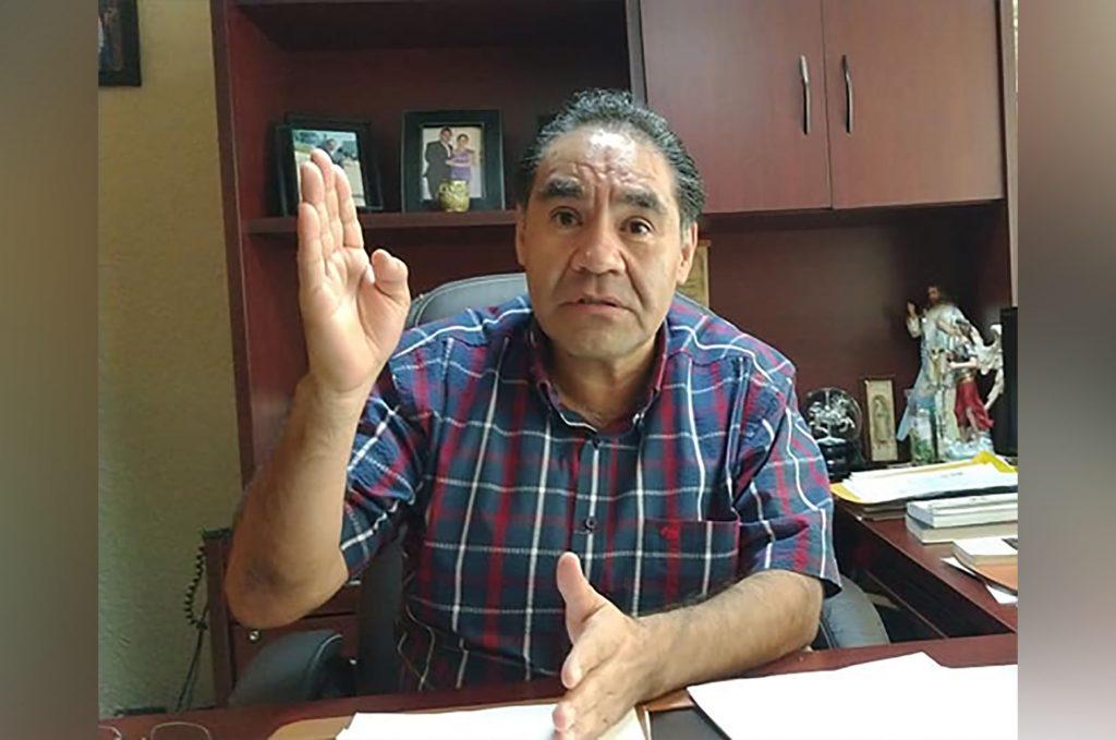 Rolando Ortega Salazar