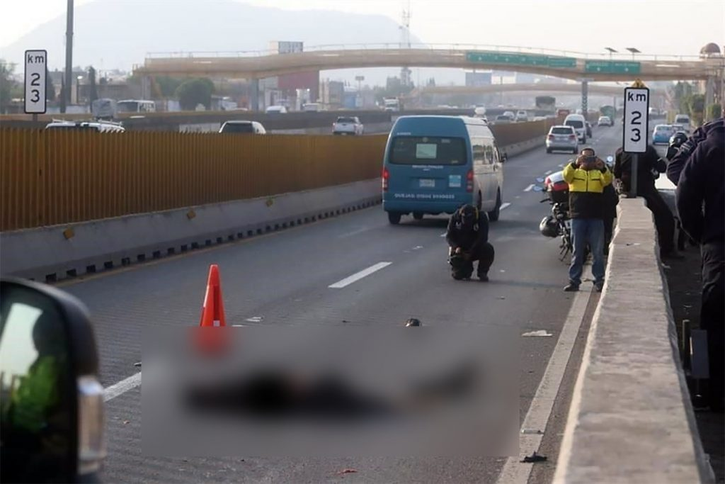 carretera México-Puebla