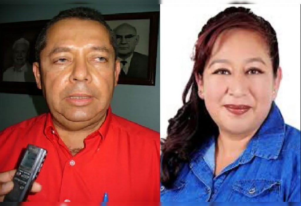 Zeferino Tejeda como representante del PRI en OPLE gana 137 mil pesos