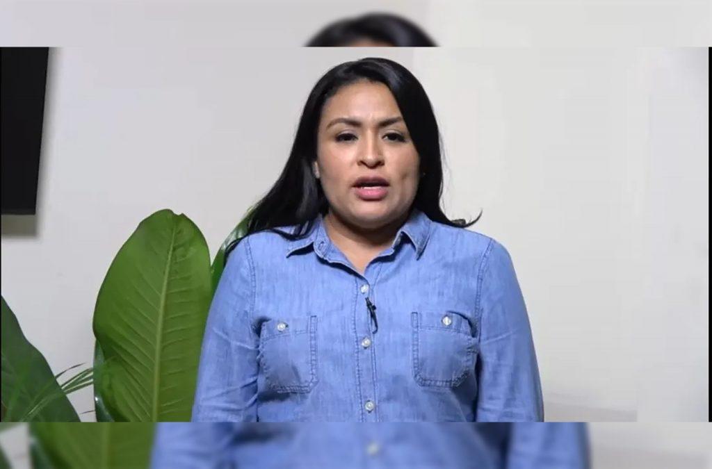 Atacan a balazos a la candidata de Morena para Puerto Morelos