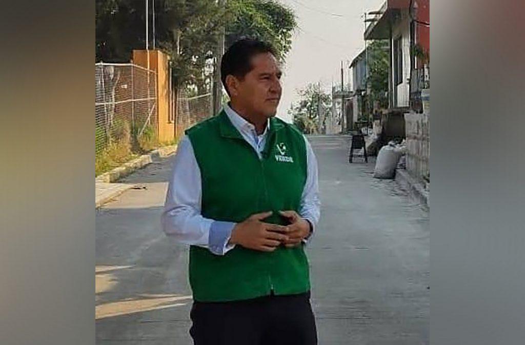 Paco Hernández Loeza
