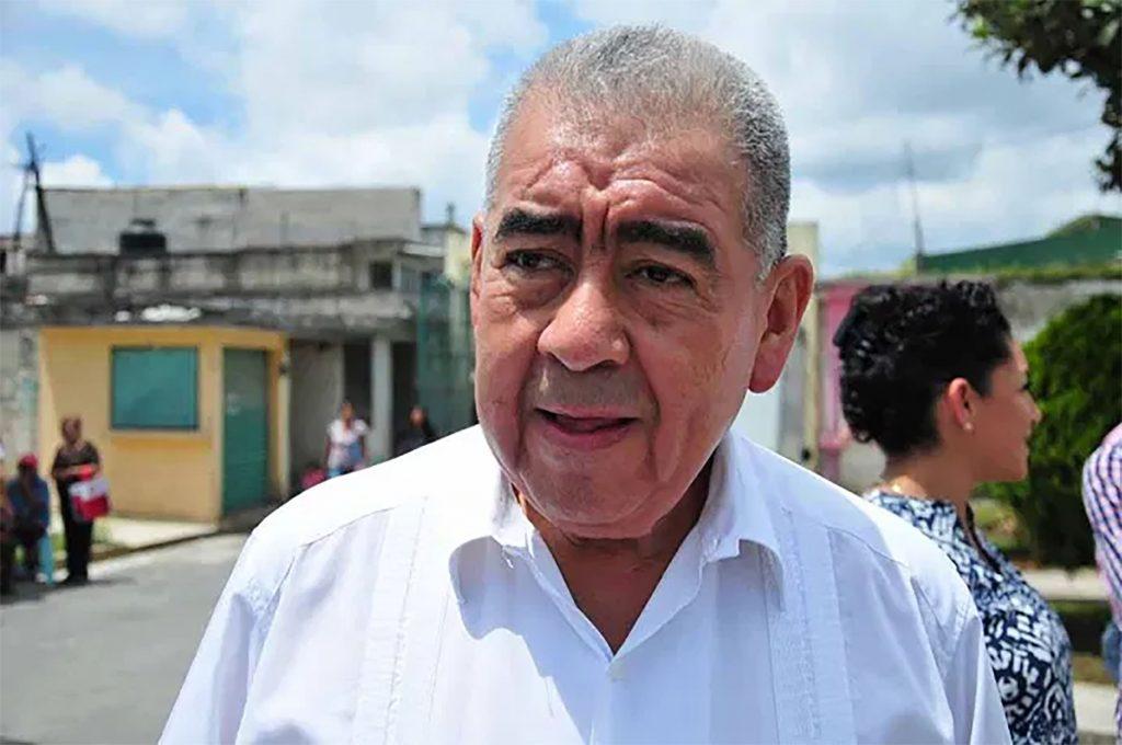 Ranulfo Márquez