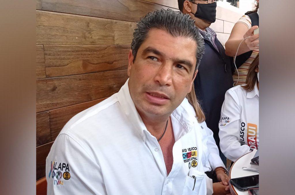 David Velasco