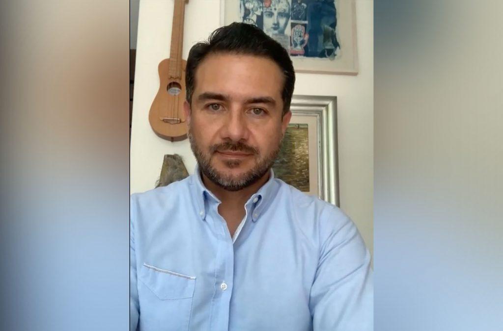 Miguel Ángel Yunes Márquez