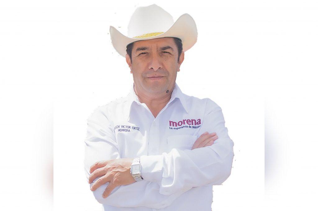 Baruch Ortiz