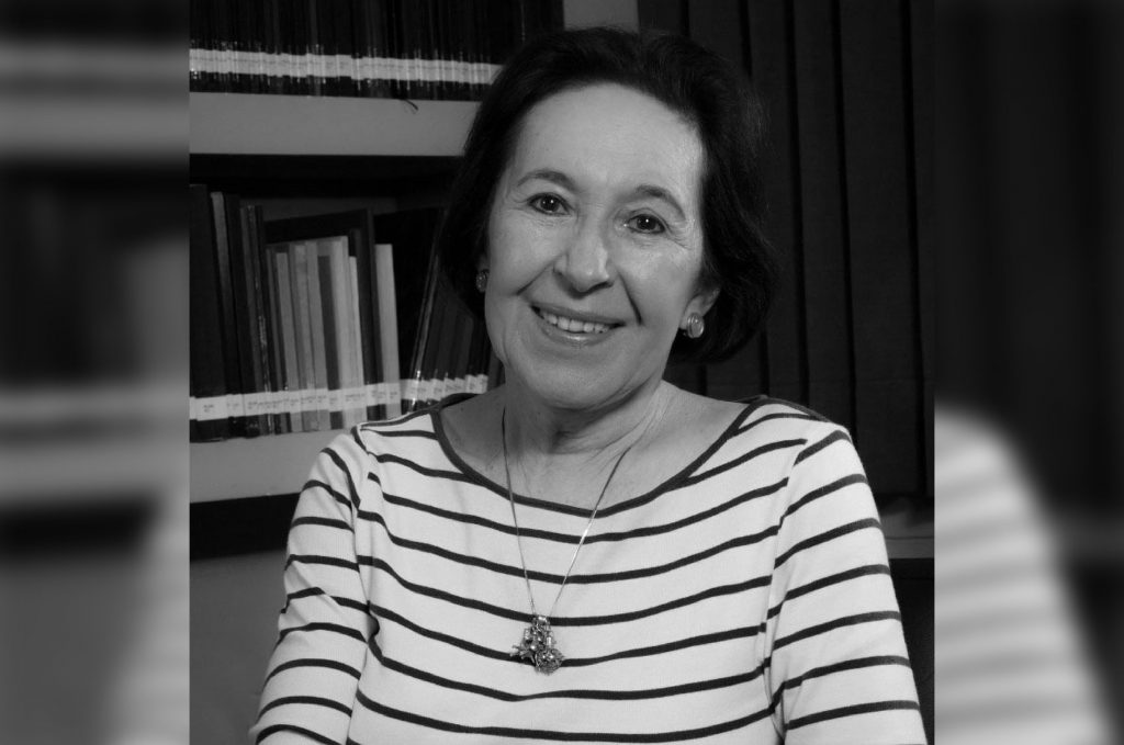 Mercedes Lozano