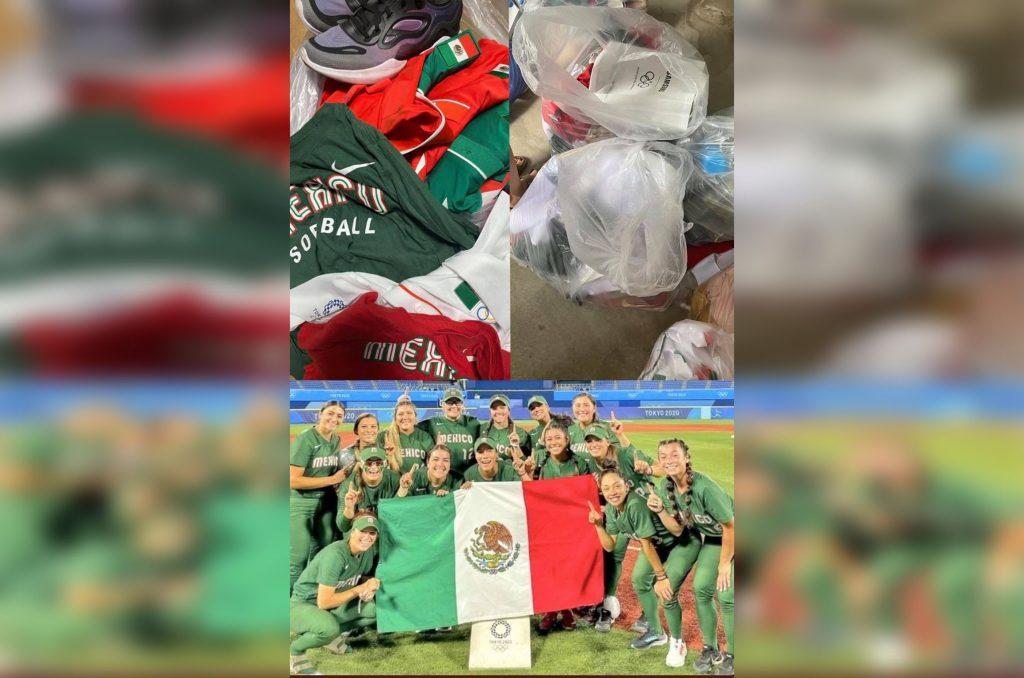 Equipo mexicano de Softbol