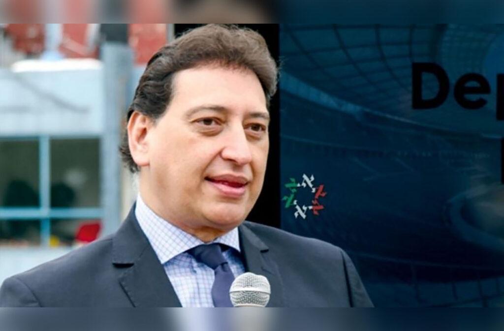 Enrique Burak