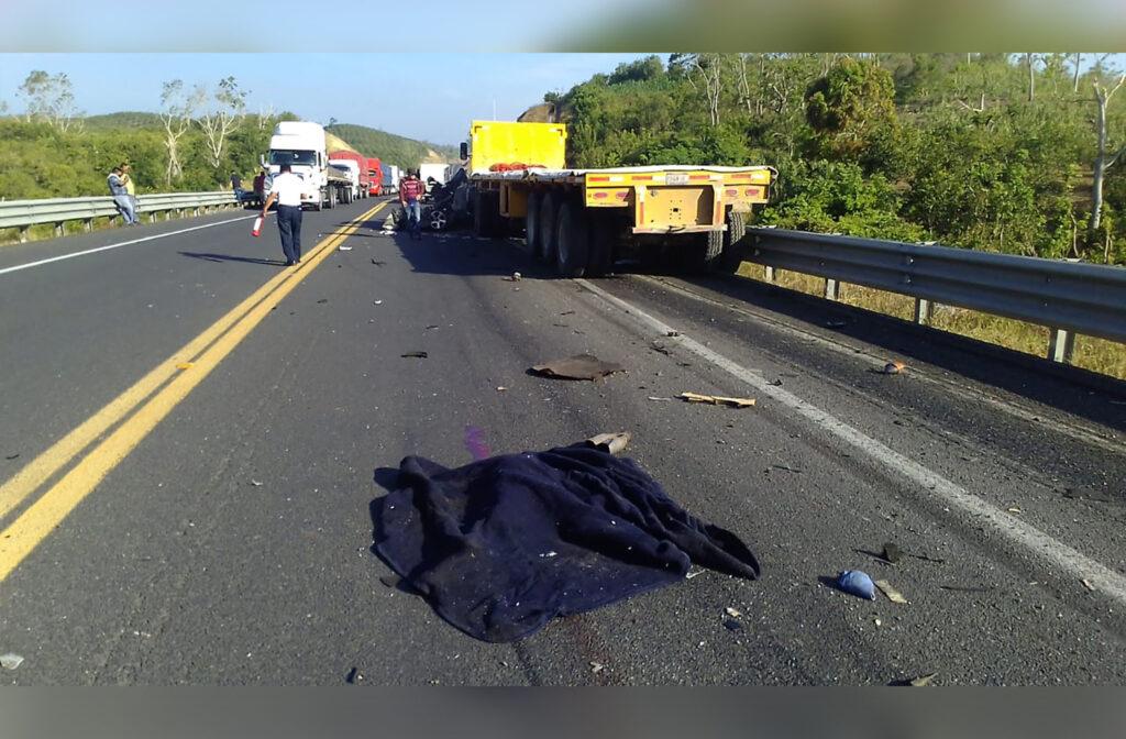 autopista Poza Rica-Cardel
