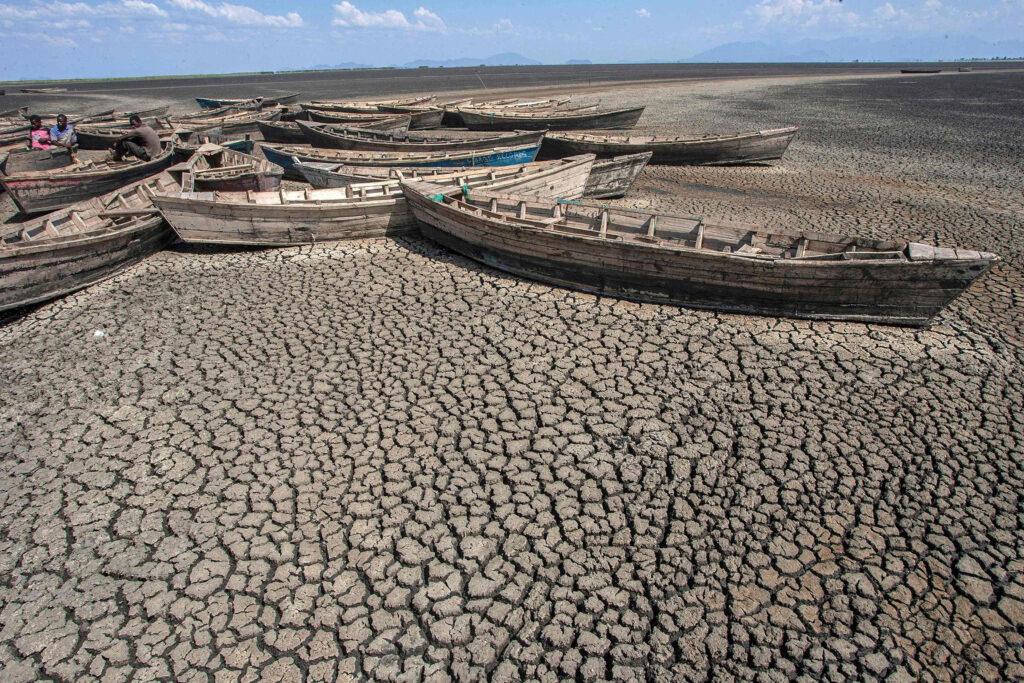 La ONU advierte que el calentamiento climático llevará al mundo hacia un camino catastrófico