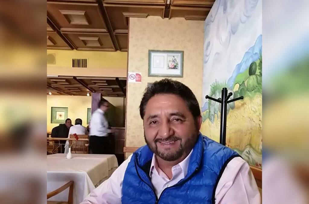 Eduardo Bernal Martínez